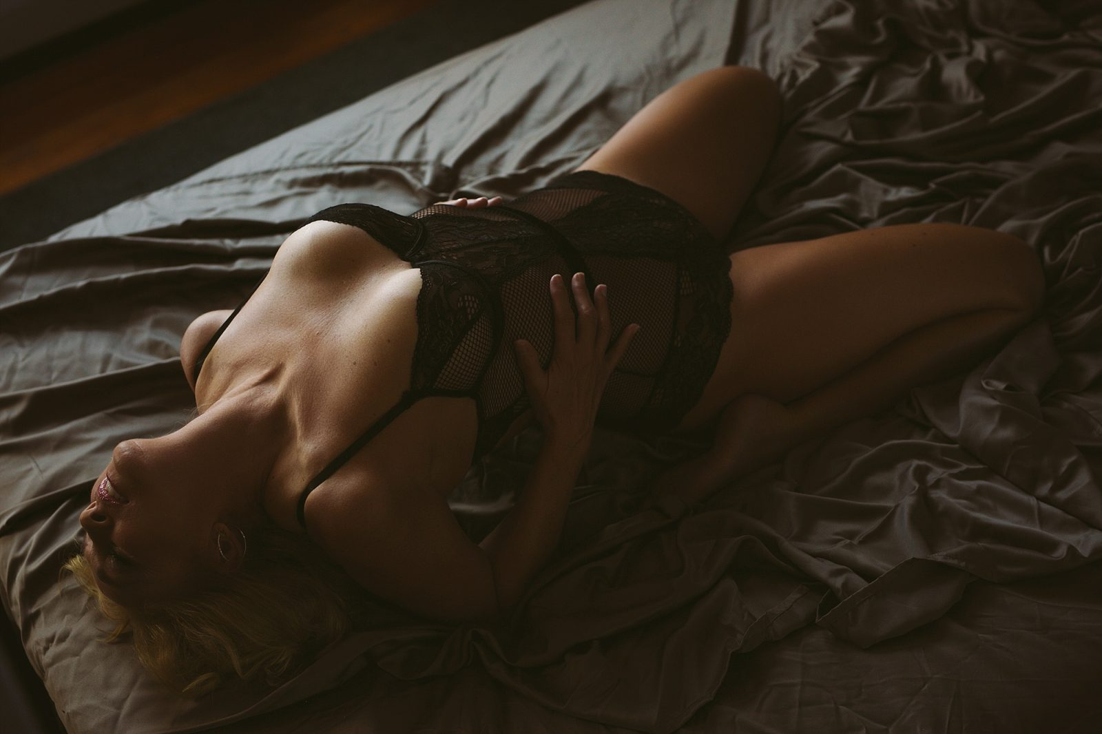 san francisco boudoir photographer