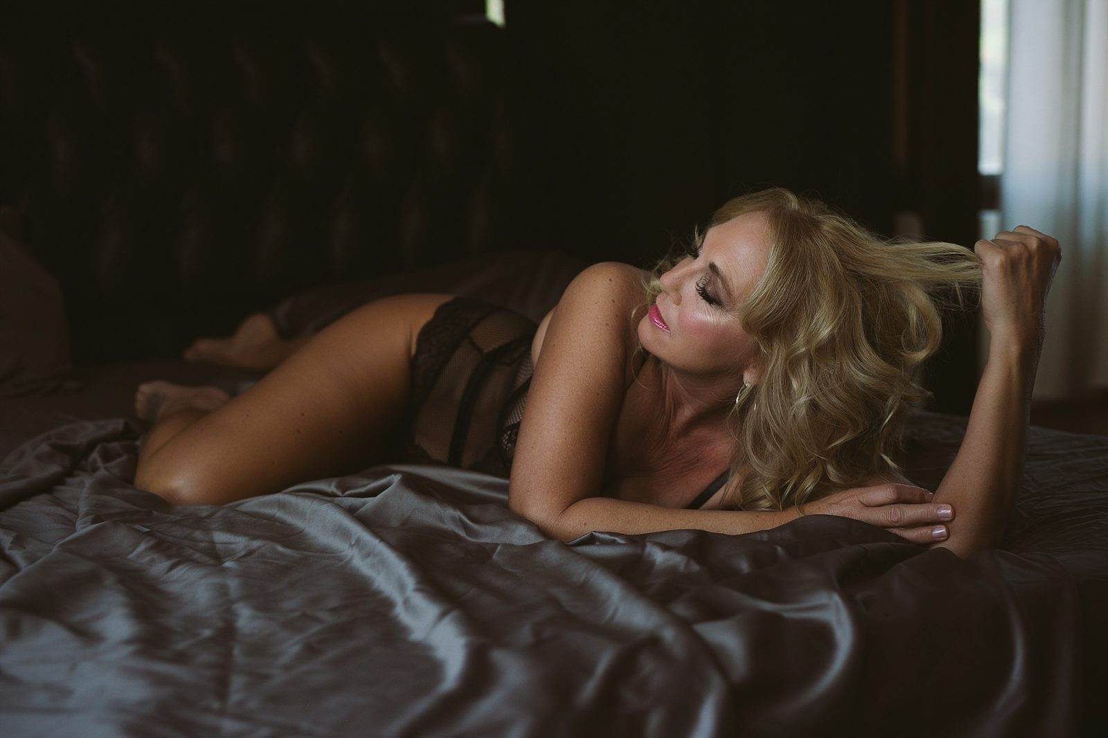 oakland bay area boudoir photography