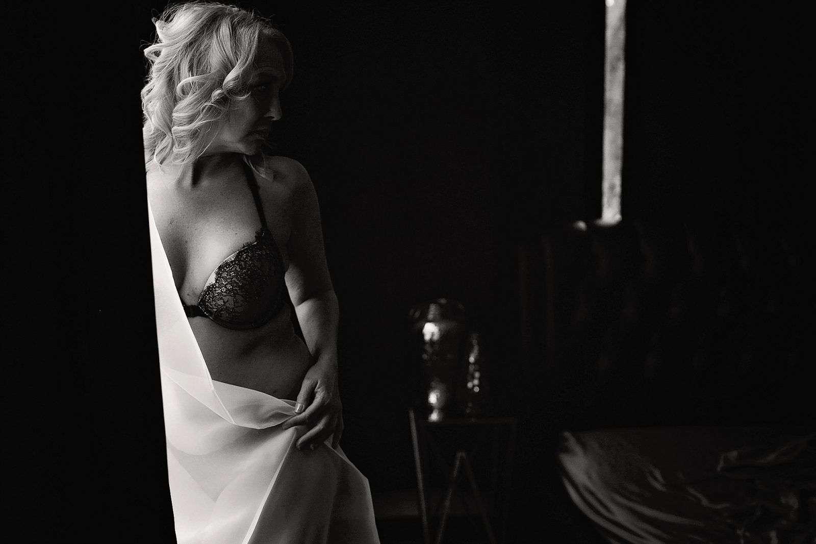 oakland california boudoir photographer
