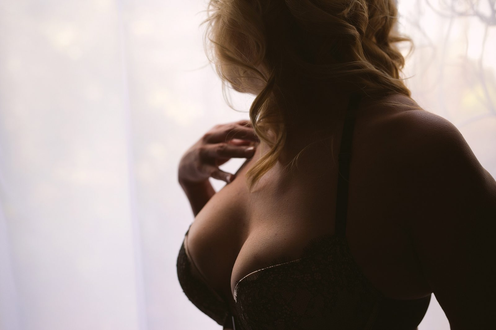 los angeles california boudoir photographer