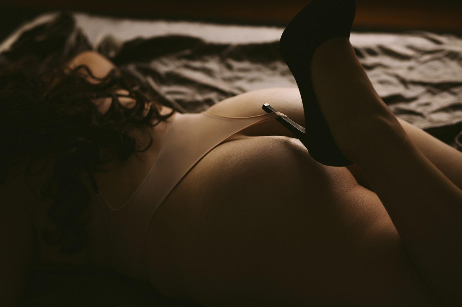 sf bay area boudoir nude photography