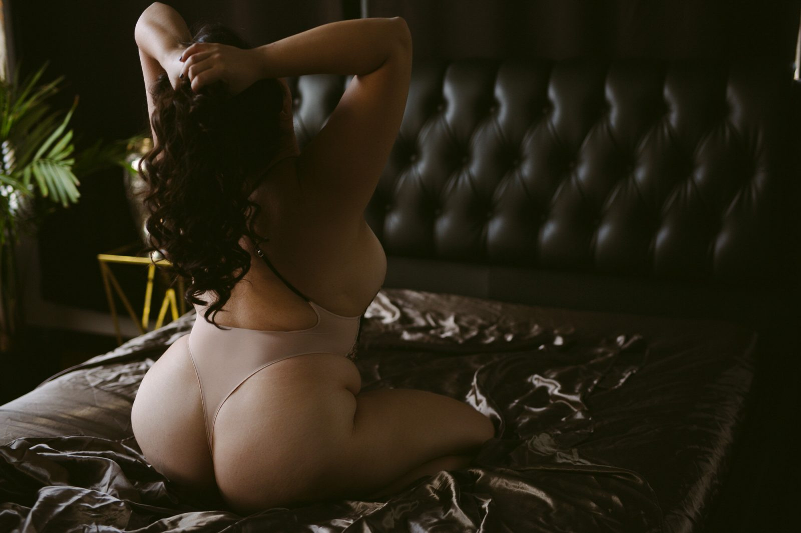 san francisco california boudoir photographer