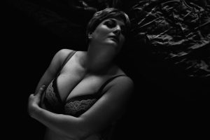 SF Bay Area Boudoir: Alice