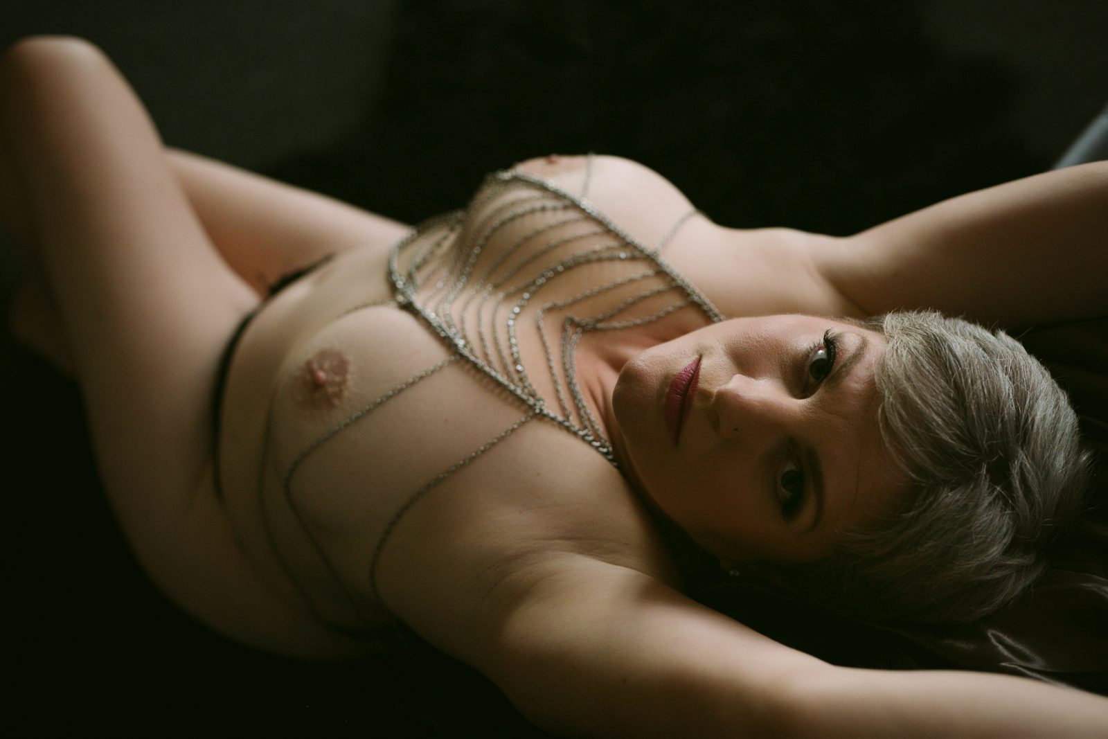 sf bay area sensual photographer
