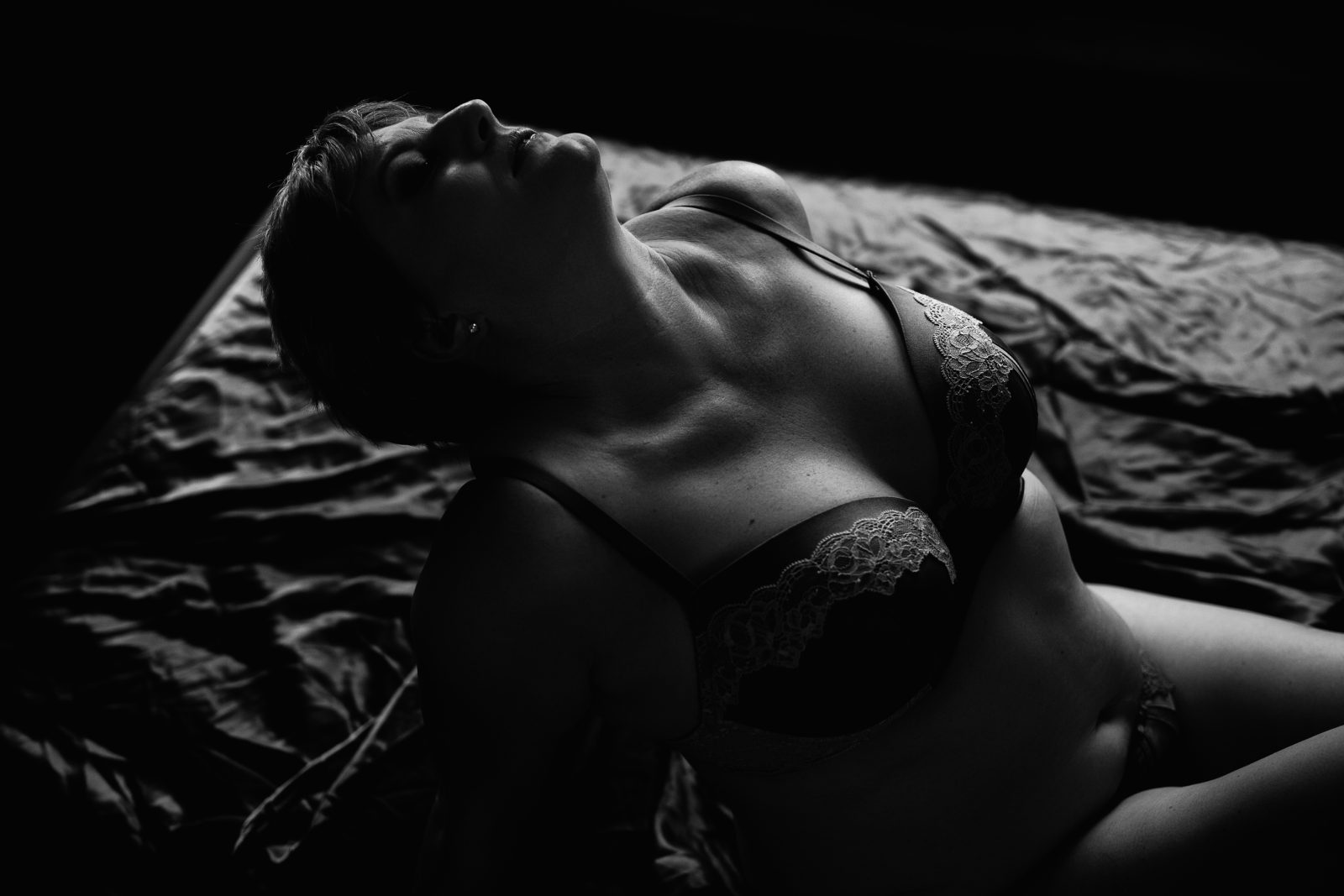 oakland boudoir photography