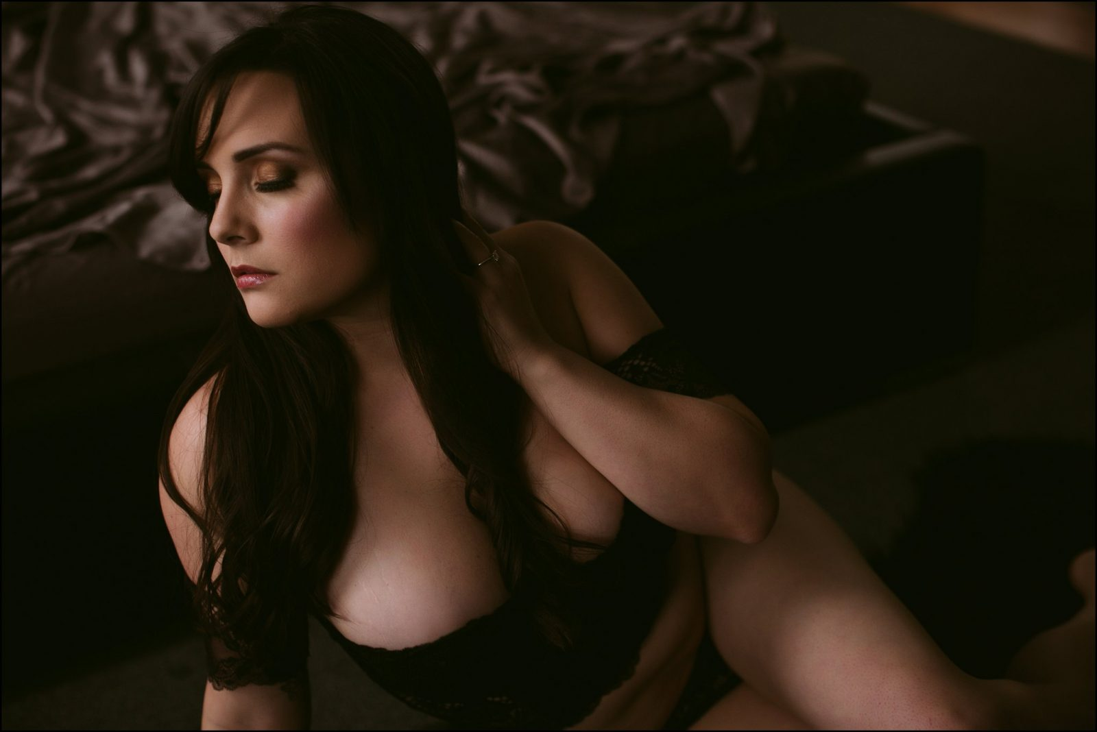sf boudoir photographer