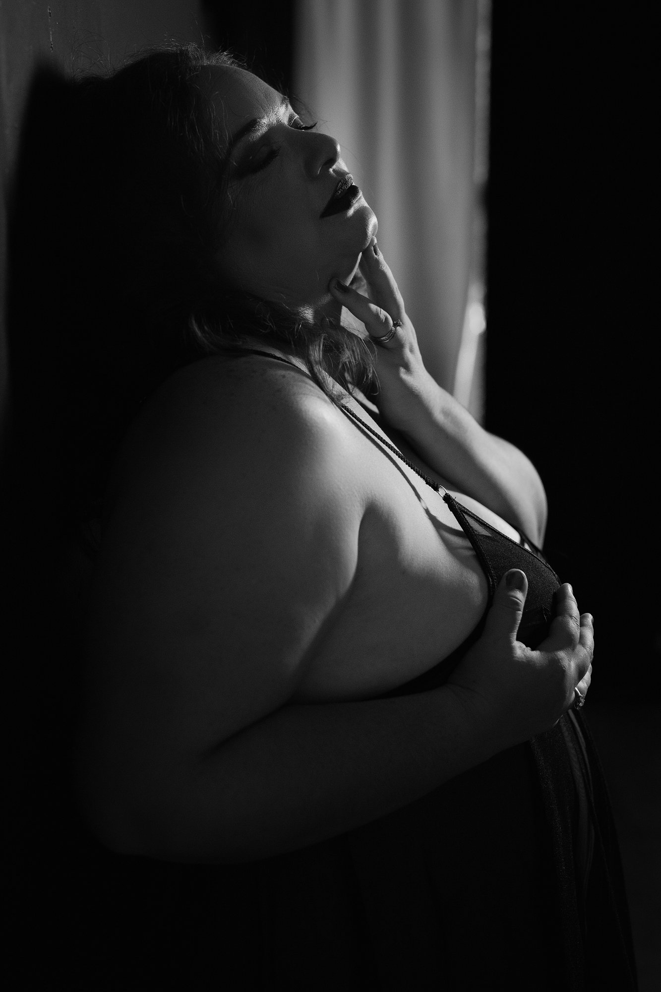 bay area boudoir photographer