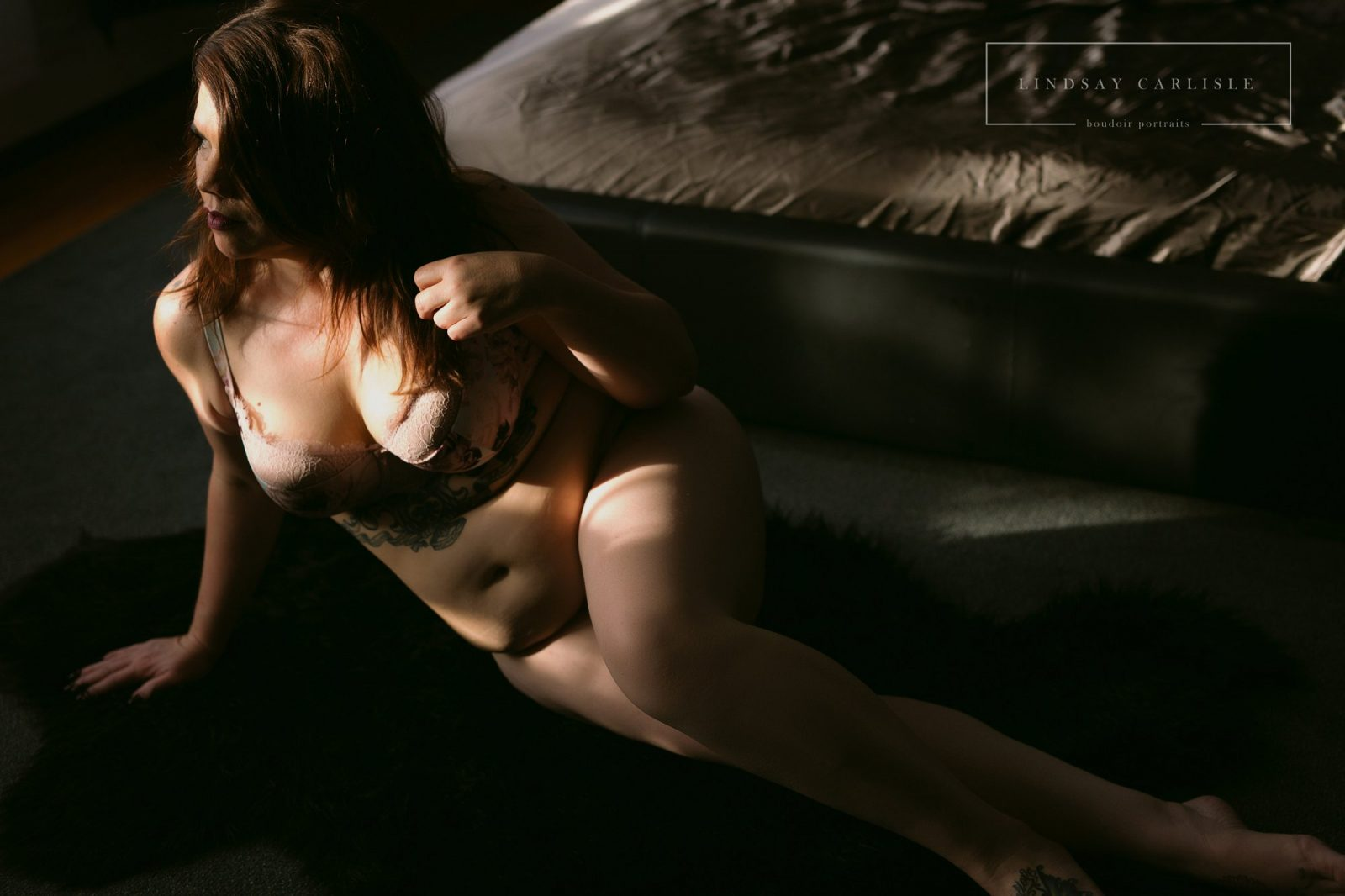 SAN FRANCISCO | SF BAY AREA BOUDOIR
