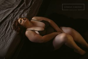 The Healing Power of Boudoir