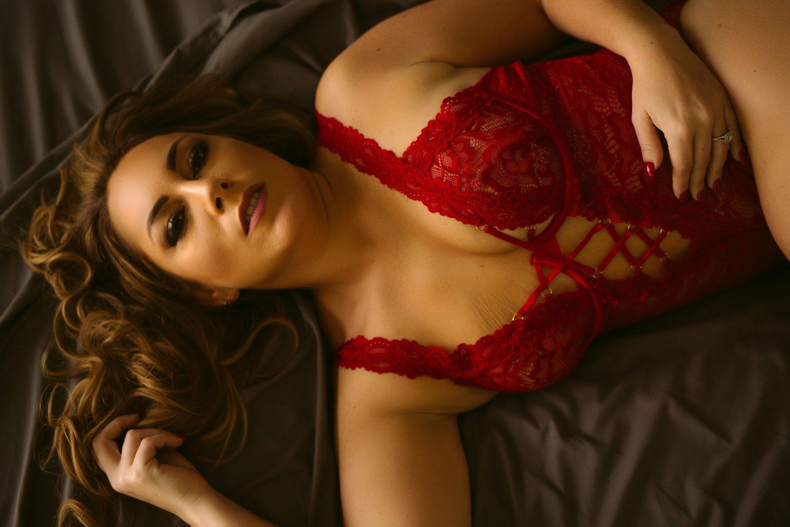 miami sexy boudoir photo shoot