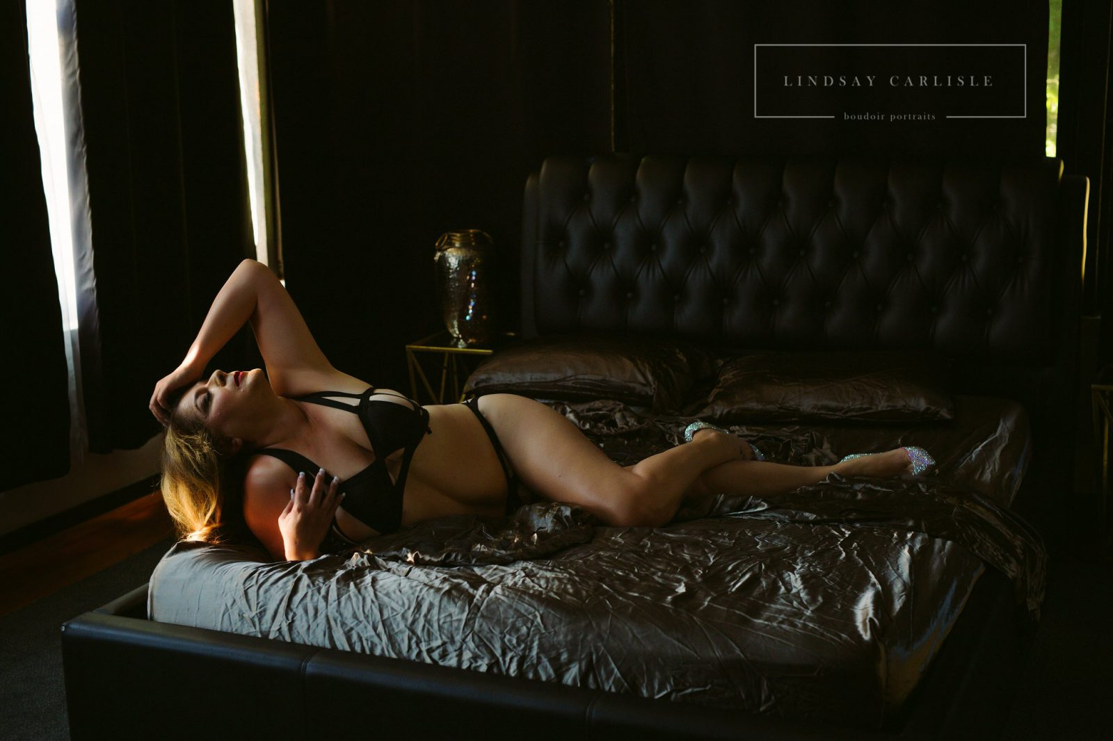 SAN FRANCISCO | BOUDOIR PHOTOGRAPHY