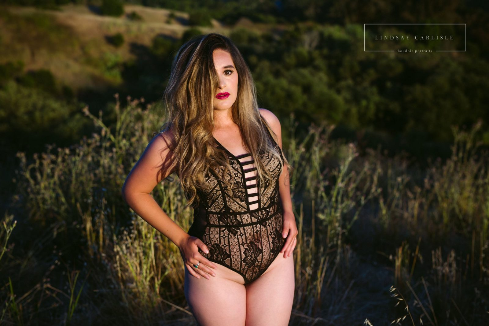 san francisco boudoir photography