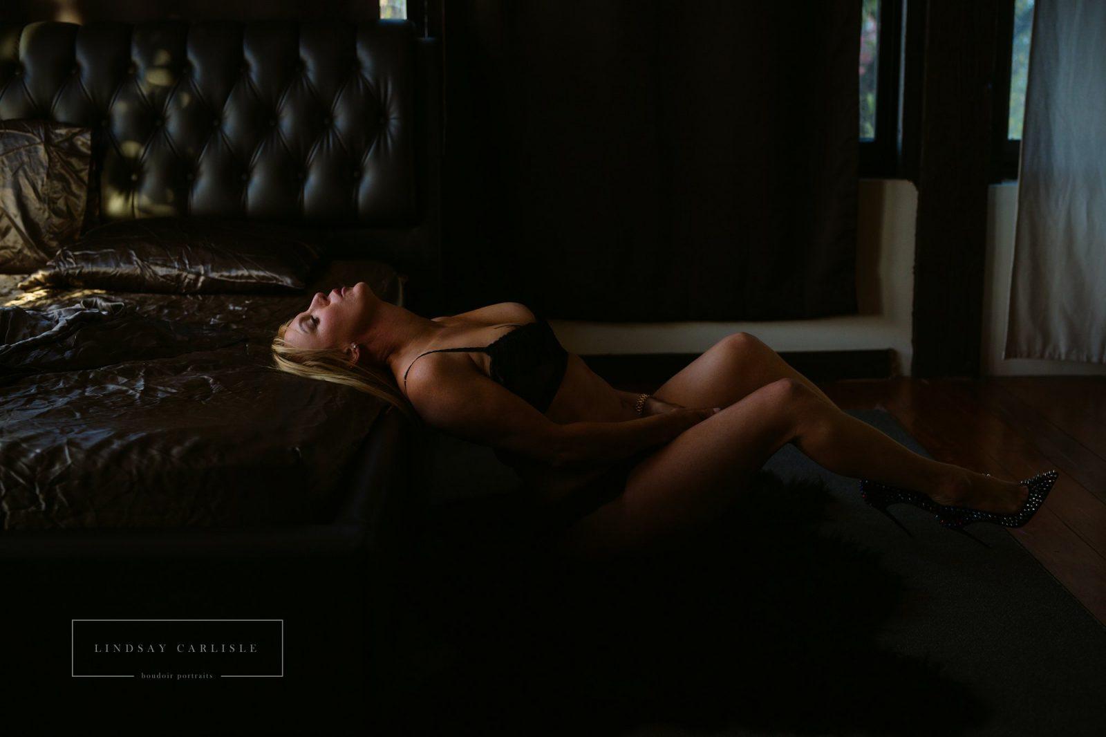 bay area boudoir