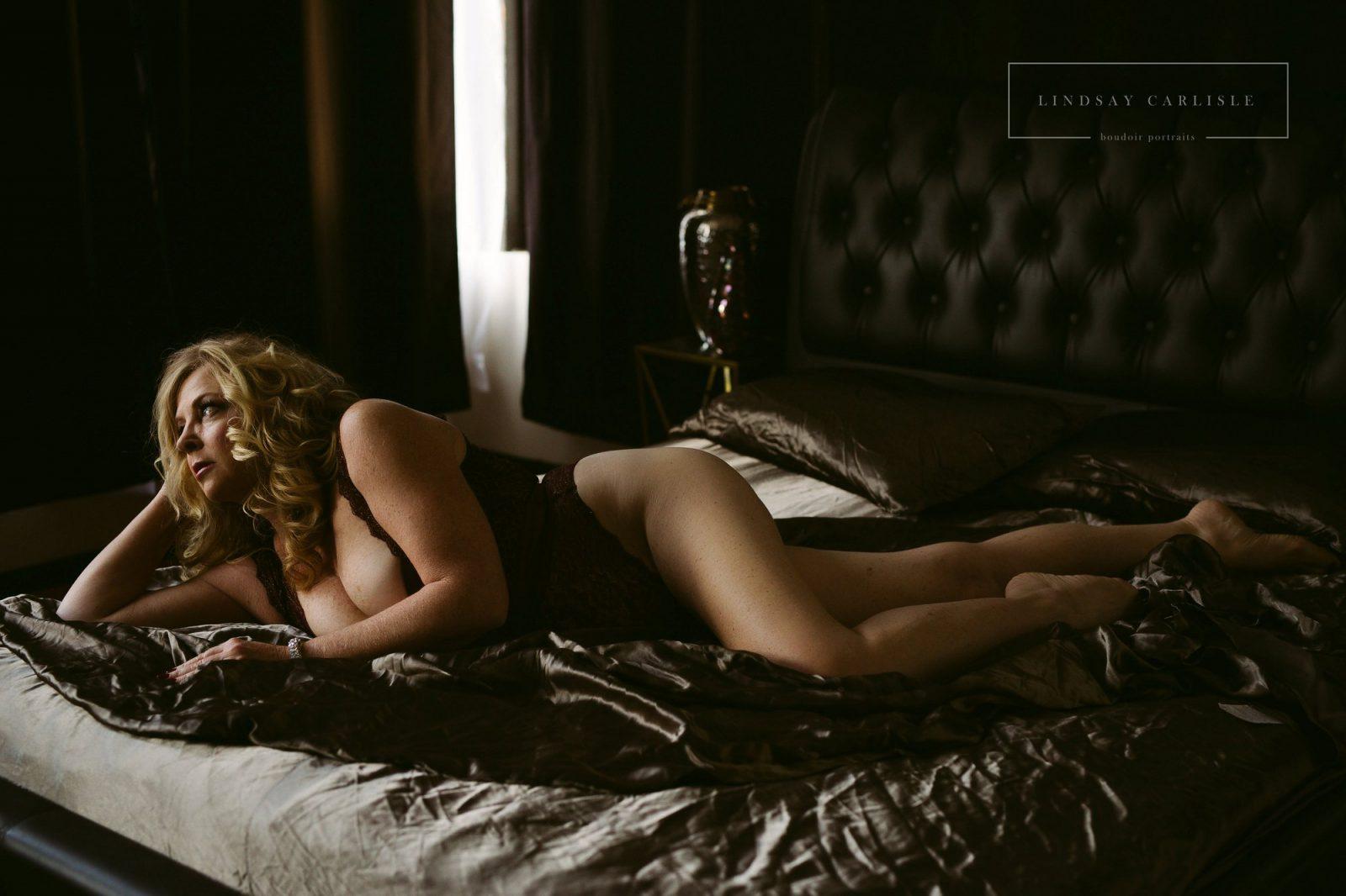 miami boudoir photo shoot