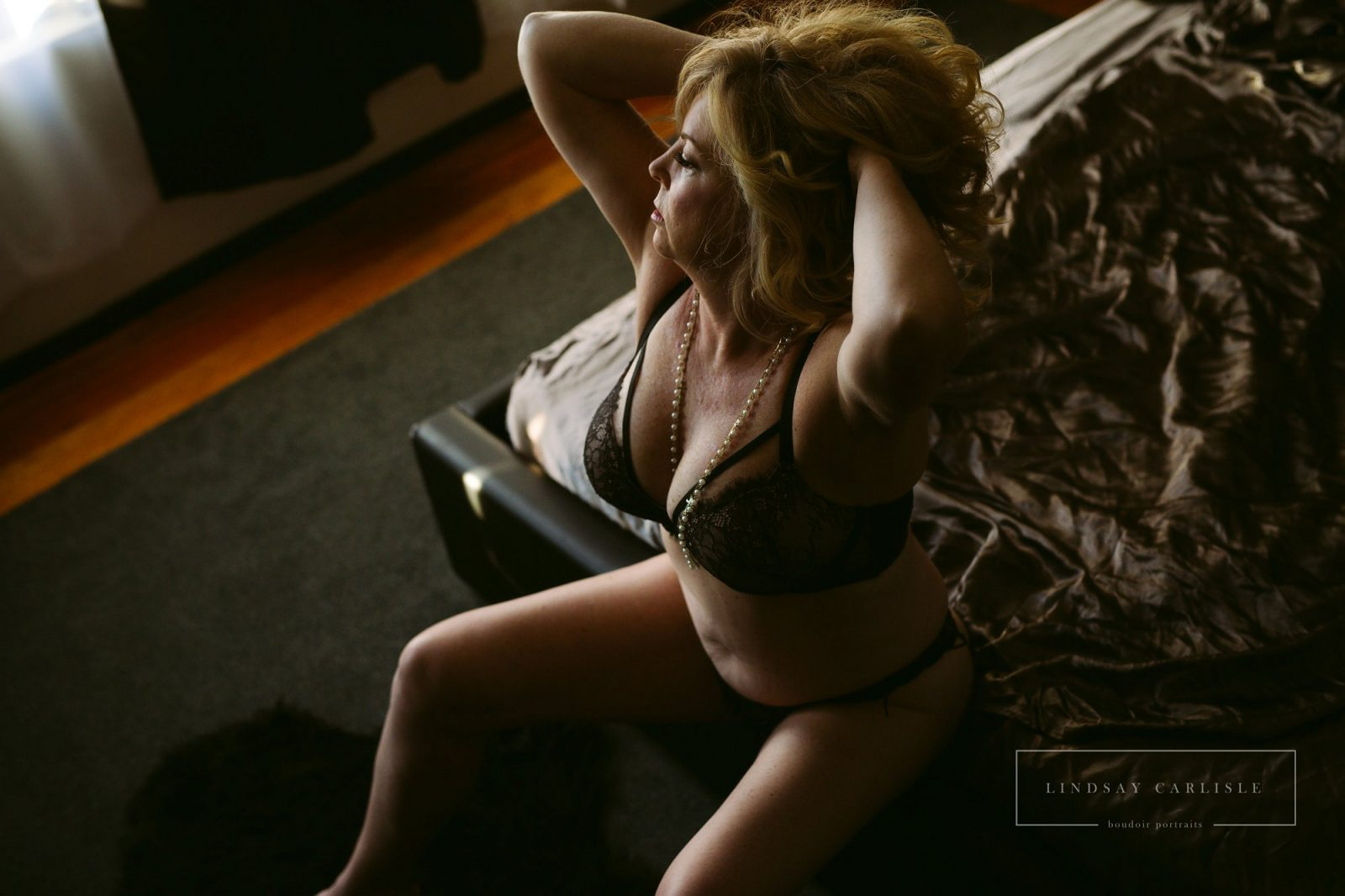 sf bay area boudoir