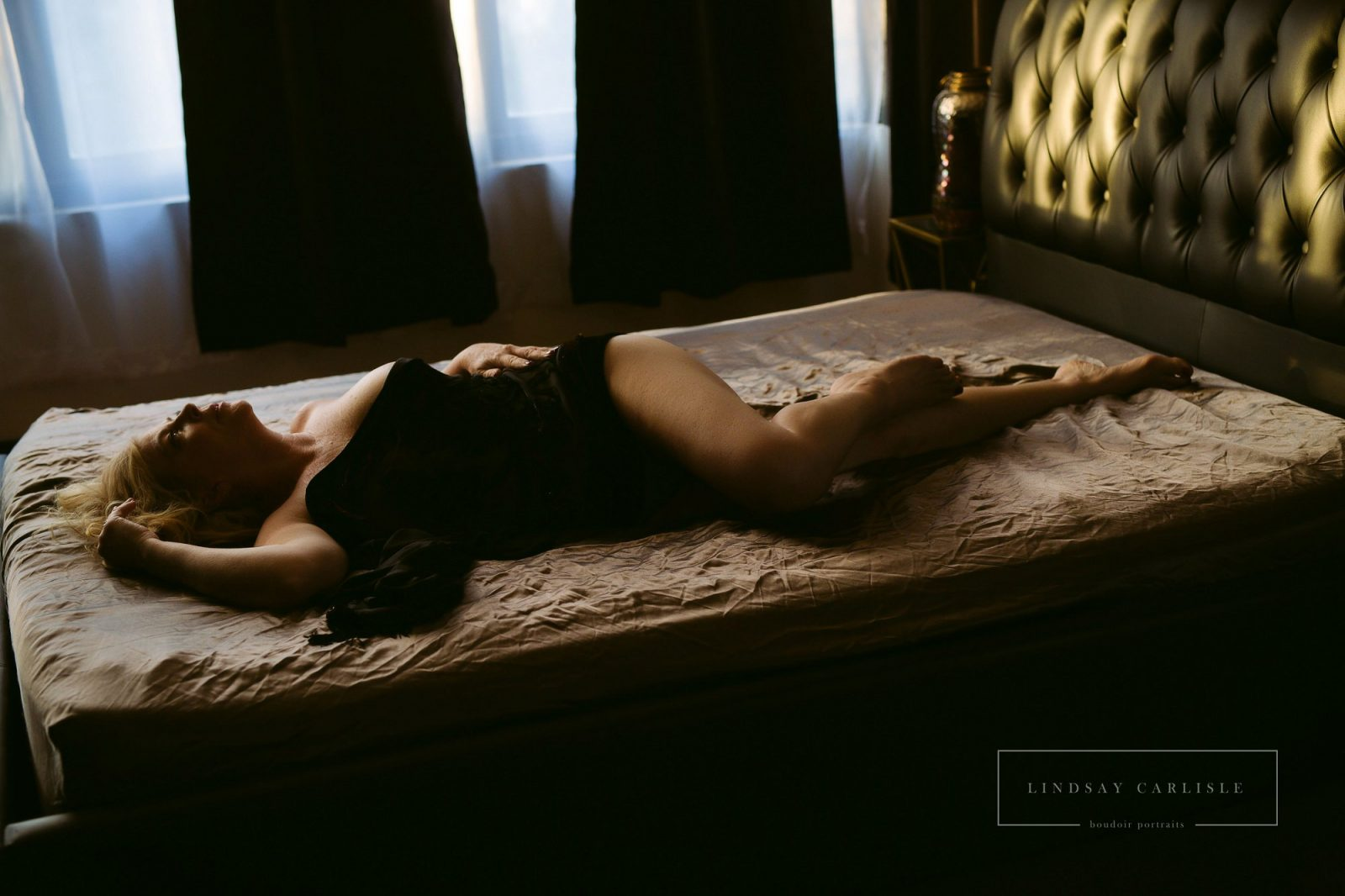 Payment Plans and Your Boudoir Photos