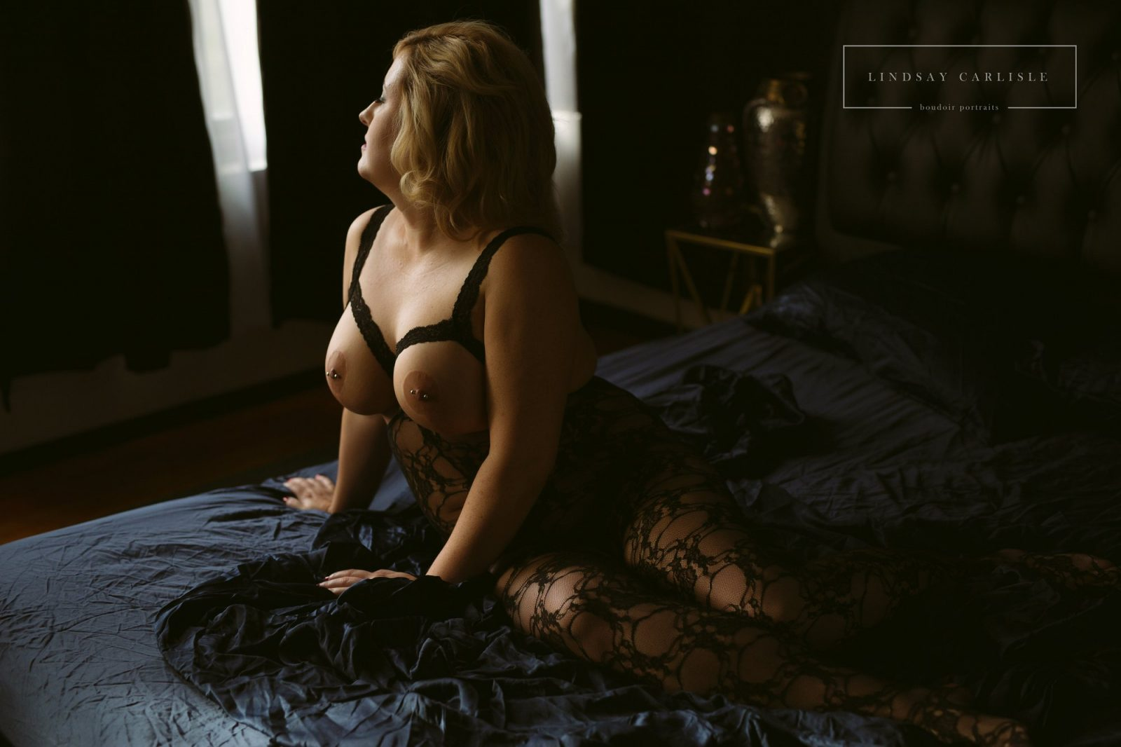san francisco bay area boudoir