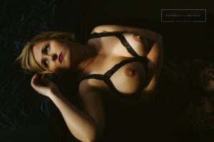 San Francisco Bay Area Boudoir | Andrea