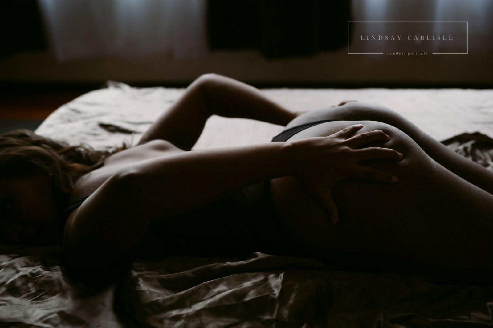 san francisco boudoir