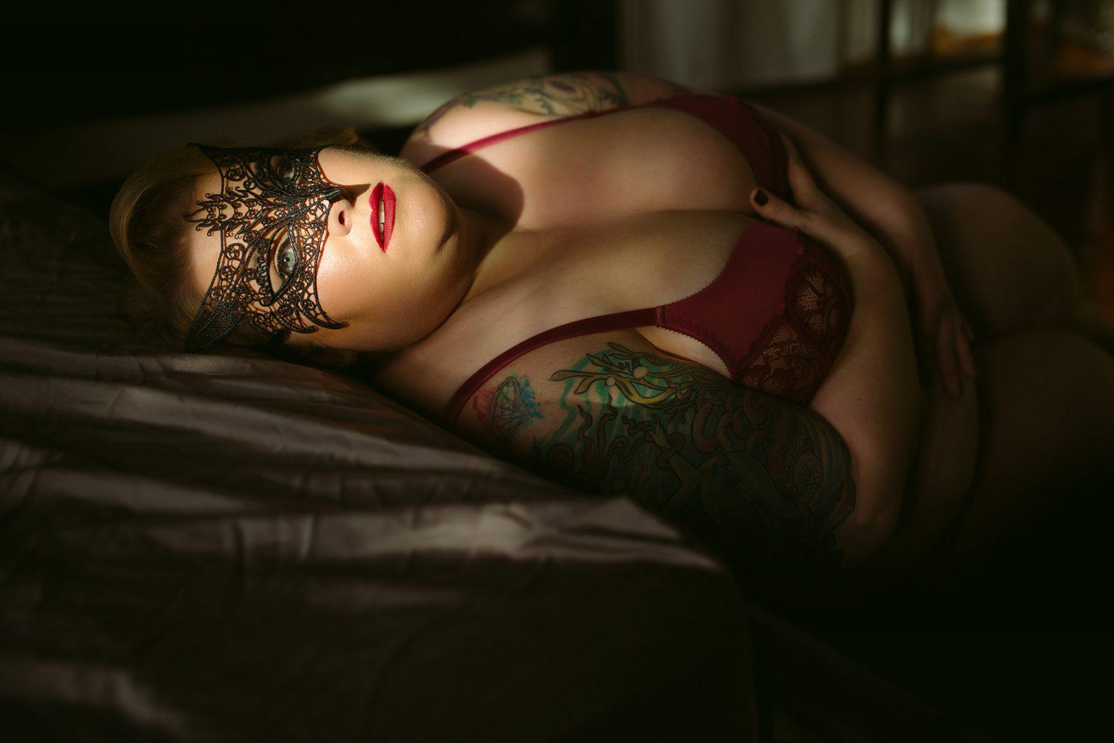 miami boudoir
