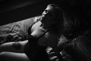 8 Questions For Your Boudoir Photographer