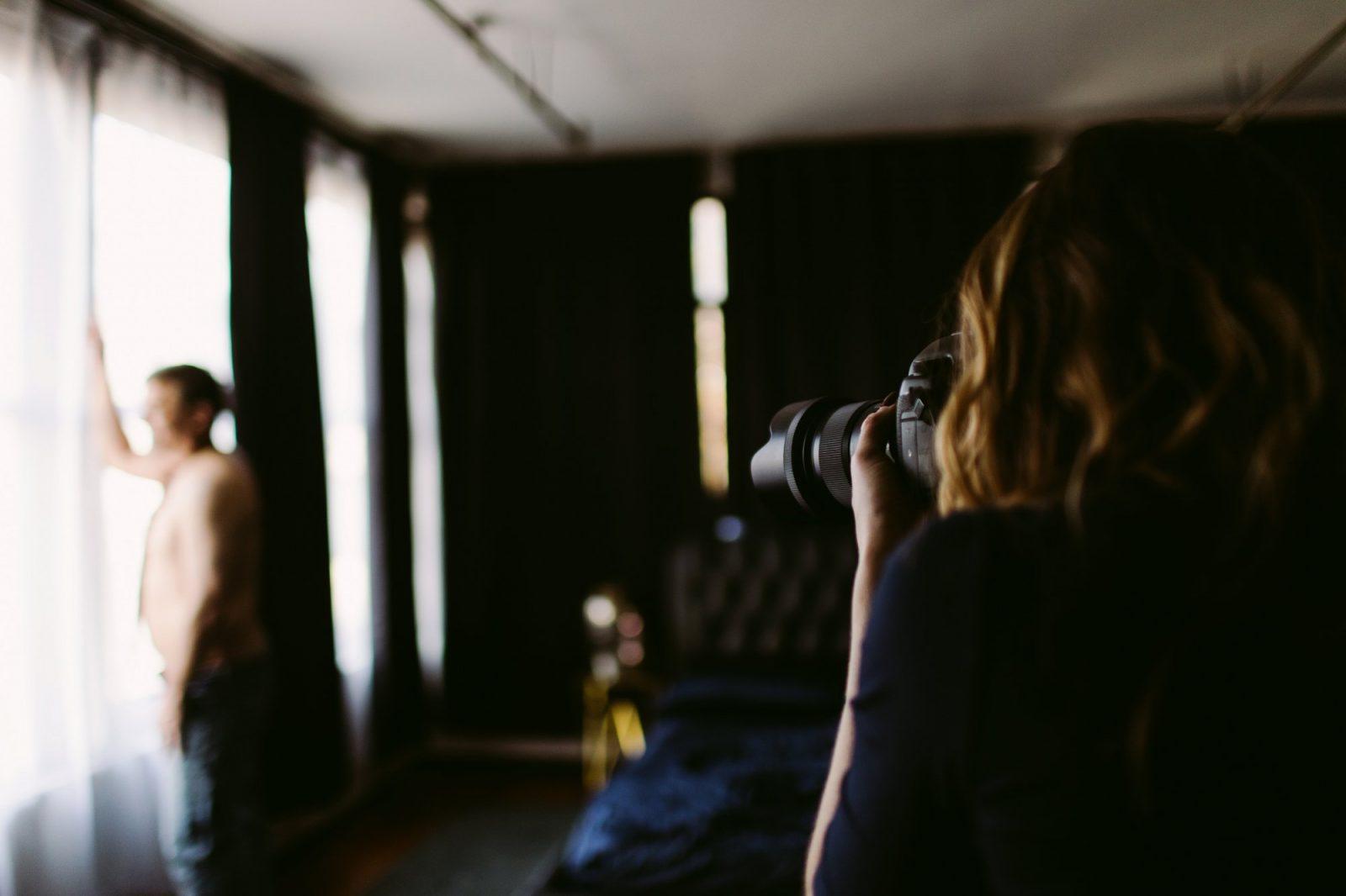 miami boudoir photo