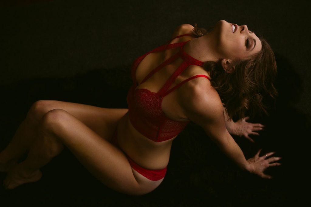 boudoir photographer miami
