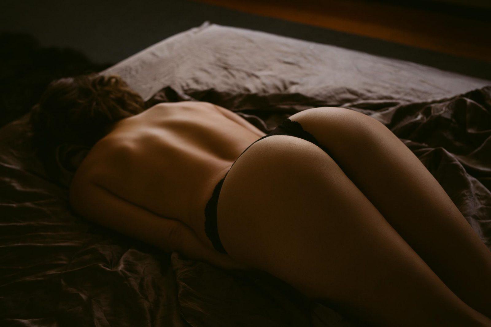 miami boudoir photography