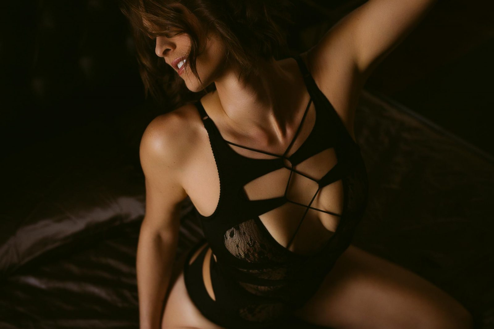 Boudoir Photography Miami