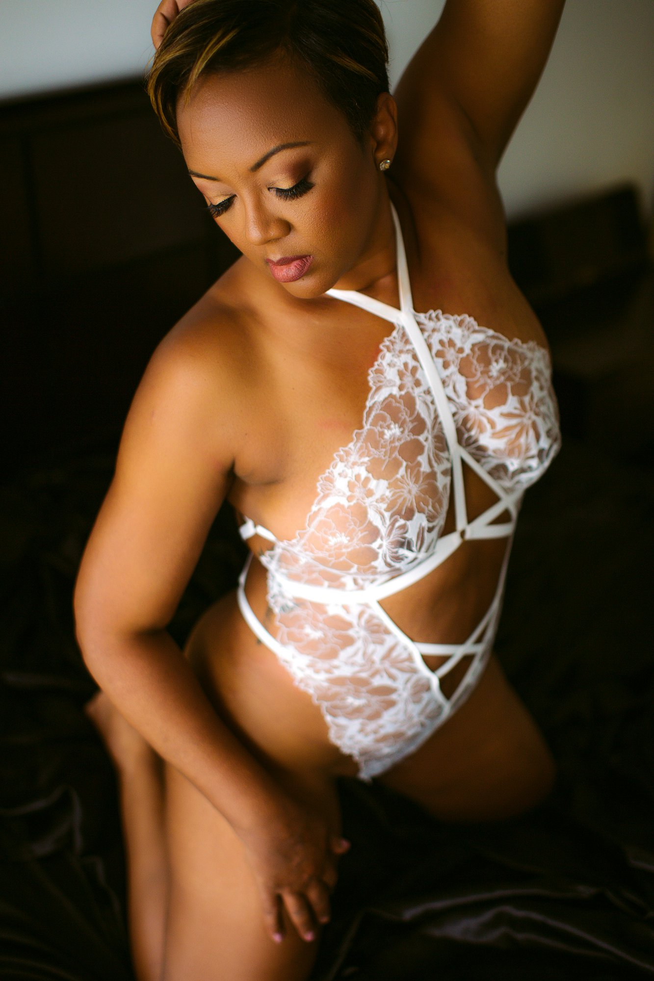 miami downtown brickell boudoir photography