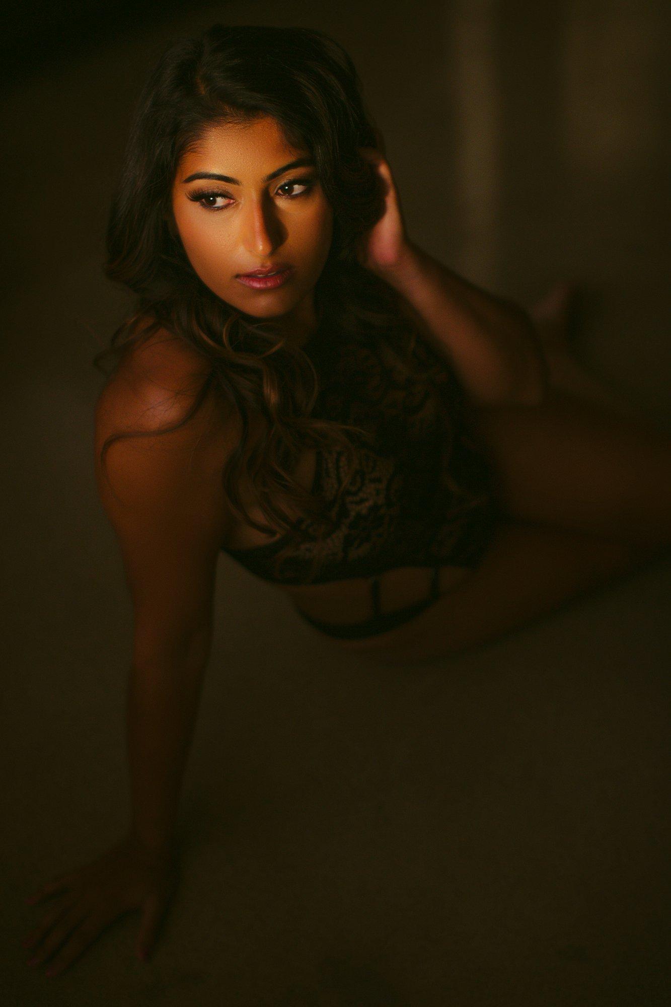 los angeles boudoir photographer