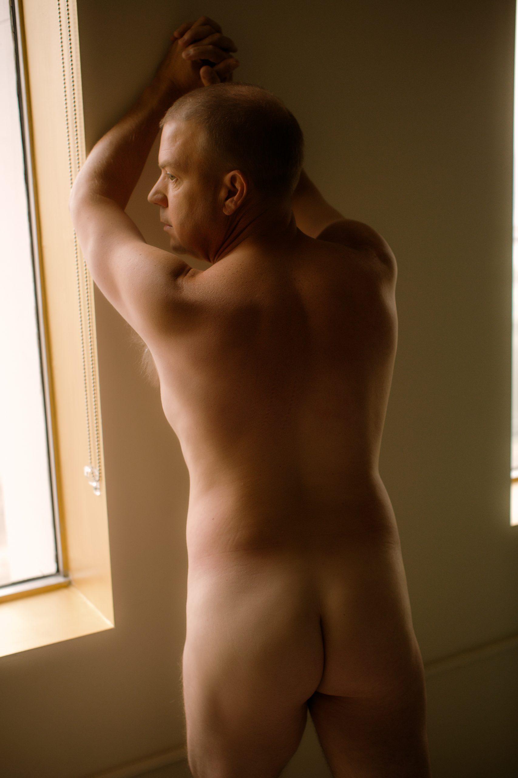 los angeles boudoir photography