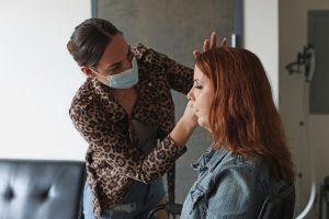 Meet Your Makeup Artist: Kristina