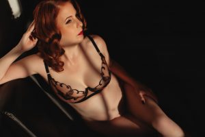 Your Boudoir Session: Self-Love & Healing