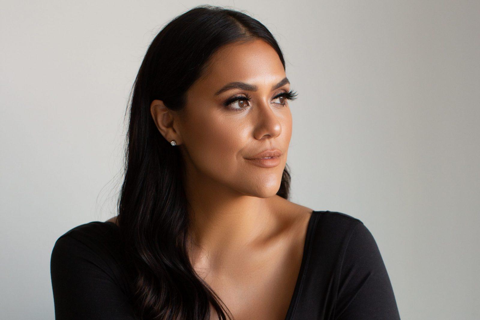 Meet Kat: Our Miami Hair and Makeup Artist
